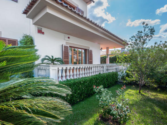 Beautiful home located near the beach and the centre of Puerto de Sóller