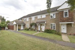 Photo of Gayton Close, Trumpington, Cambridge, CB2