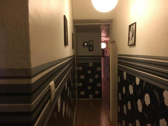 Flat 1 Hall 1