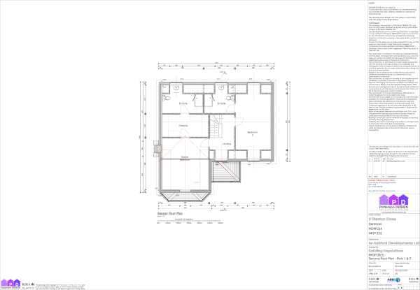 second floor plots 1 and 3.pdf