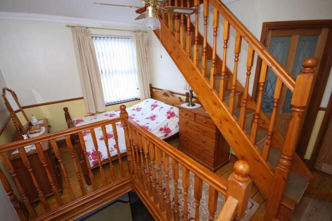 Bedroom 2Breakfast