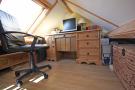 Attic Room View 2