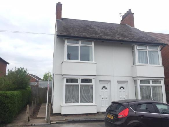 3 Bedroom House To Rent In Boundary Road Mountsorrel Loughborough