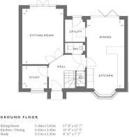 Brinklow Ground floor