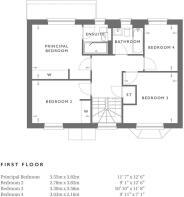 Brinklow First floor