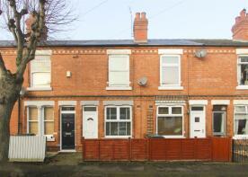 Photo of Carnarvon Street, Netherfield, Nottinghamshire, NG4 2FL