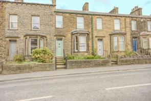 Photo of Keighley Road, Skipton