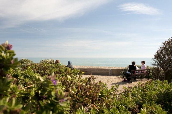 Felpham Beach