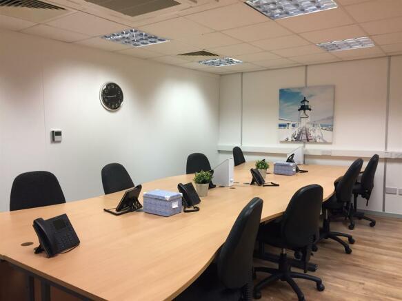 Conference/Boardroom