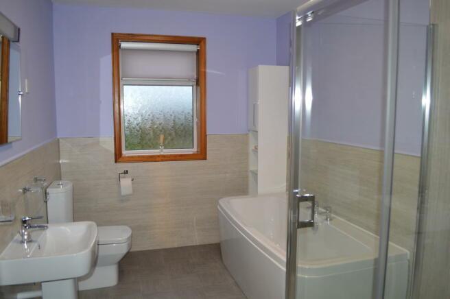 fairway bathroom