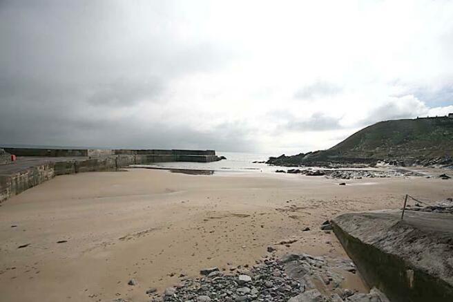 Sea View 2 - The Cli
