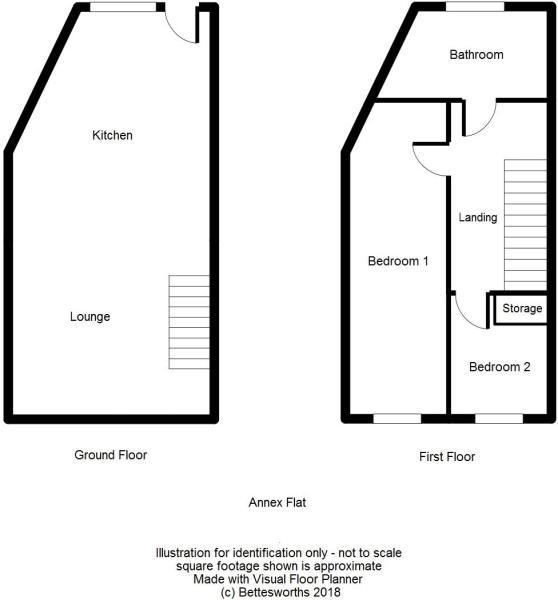 Annex - Floor ...