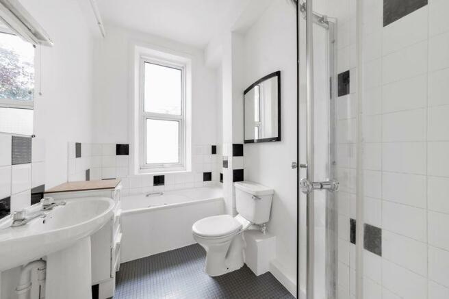 Comm Bathroom