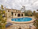 Villa for sale in Benissa, Valencia