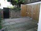 Back Garden/Courtyard