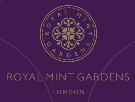 Royal Mint Sign