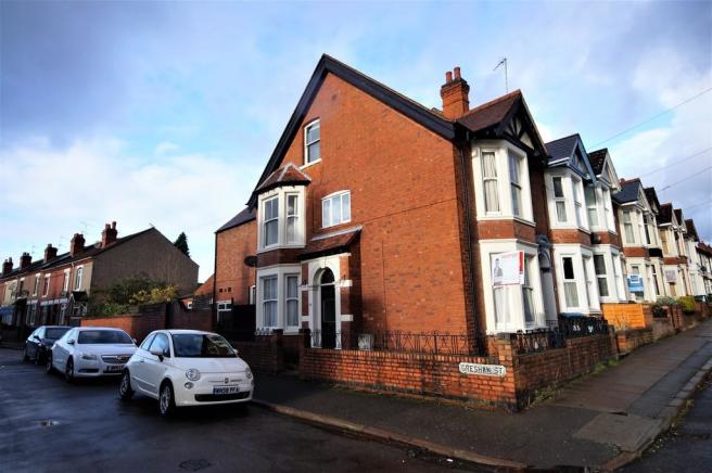 4 Bedroom End Of Terrace House For Sale In Gresham Street Coventry