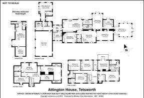 Attington House