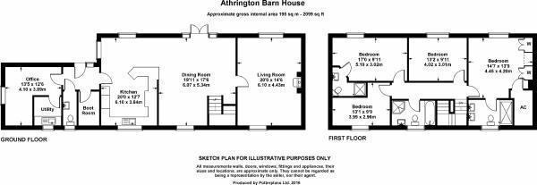 Arthington Barn