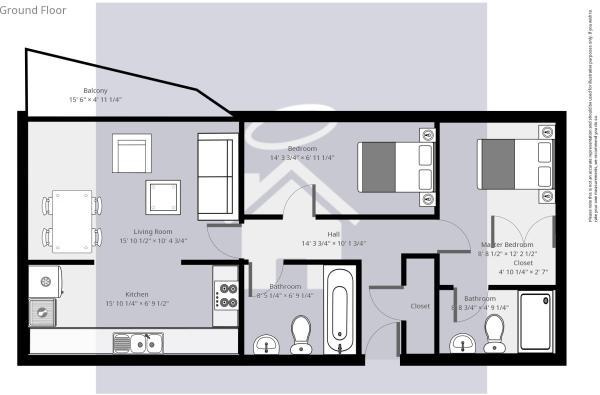 213 Picton House