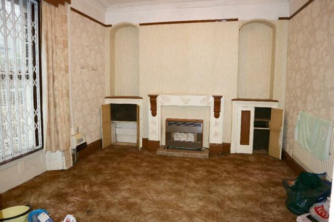 lounge (house)