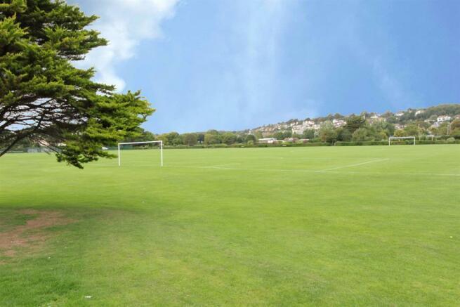 Views Across The Green