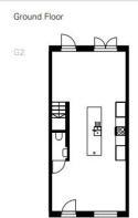 Floorplan Ground G2