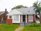 Detached house for sale in Michigan, Wayne County...