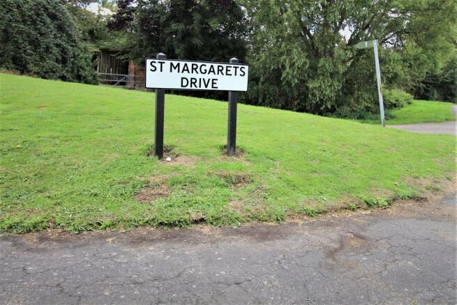 St Margarets Drive