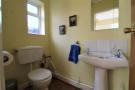 "6' 1"" x 3' 10"" - Downstairs Cloak Room of the..."