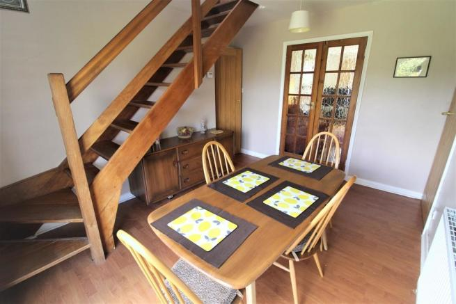 "12' 5"" x 10' 5"" - Dining Room"