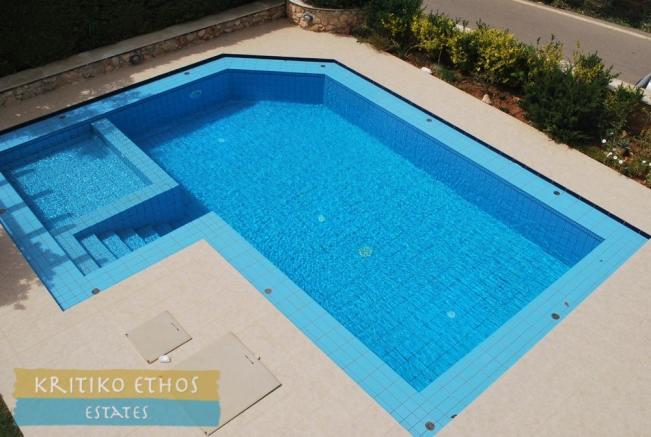 Large shared pool