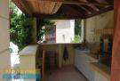 BBQ/Outdoor kitchen