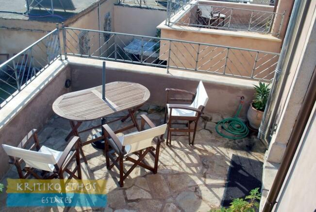 G/bdrm terrace