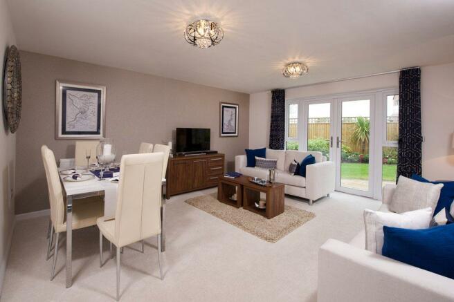 Winwick lounge