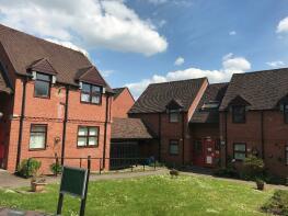 Photo of Brook House Flats, Chetwynd End, Newport, Shropshire, Staffordshire, TF10