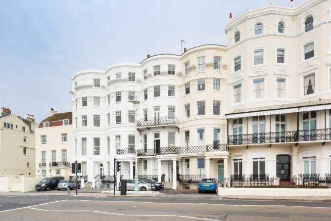 4 bedroom apartment for sale in Marine Parade, Brighton, BN2
