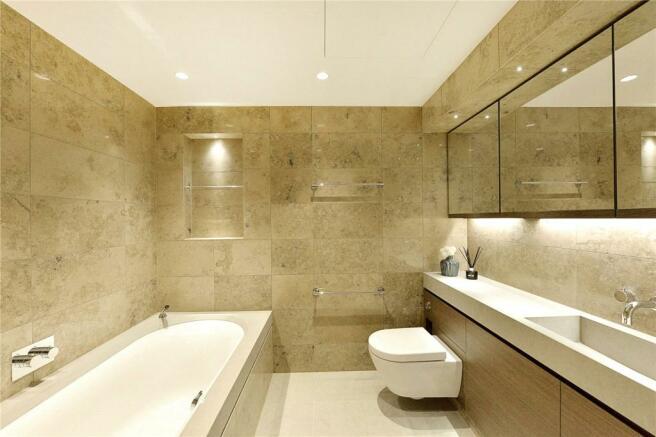 Bathroom, Se1