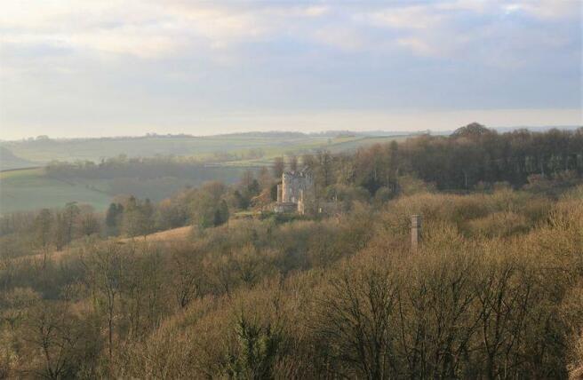 Midford Castle...