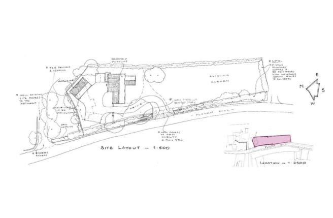 Residential Development Site, 'The Retreat', Stans
