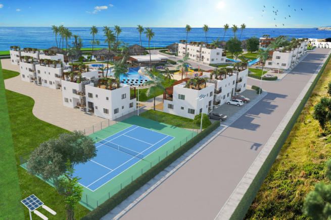 Maldives Village Penthouses in 1,2 & 3 Bedroom  Image 9999