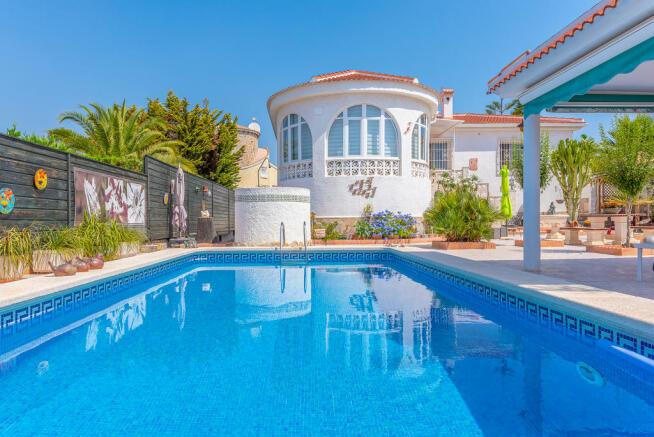 4 beds  in Ciudad Quesada - Rojales/Alicante Image 9999