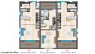 SPECIAL OFFER-The Residence Bahceli 2 Bedroom Townhouses Image 9999