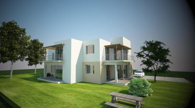 WINTER OFFER Karpasia by the Sea Elite 1 Bed Seafront Apartments Image 9999