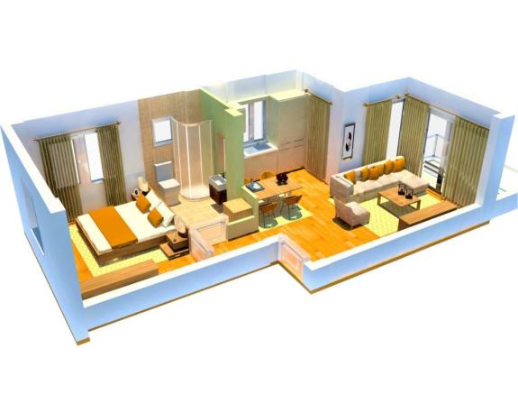 2 bedroom apartments in prime location Image 9999