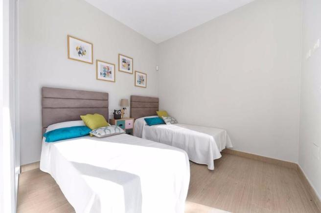 3 beds  in Finestrat/Alicante Image 9999