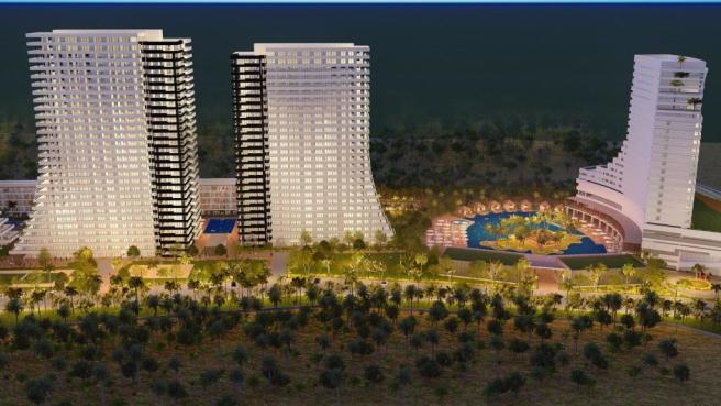 SUPER INVESTMENT OPPORTUNITY AT HOTEL AND CASINO COMPLEX Image 9999