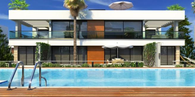 2 bedroom apartment on new project in the middle of nature Image 9999