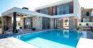 Latest design, spacious modern natural stone feature villa with sea views Image 9999