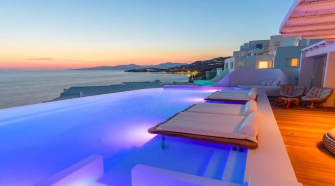 PRE LAUNCH OFFER Mykonos Homes North Cyprus 1 Bedroom Garden Apartment with Jacuzzi Image 9999
